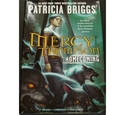 Mercy Thompson, Homecoming, Patricia Briggs, Ballantine Books, Lawrence, Tsai, Woo