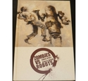 Zombies vs. Robots, Chris Ryall, Ashley Wood, IDW Publishing Hardback