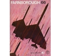Farnborough 66: souvenir book and programme