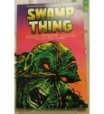 Swamp Thing. Bk. 3