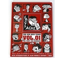 Faceache vol. 01 The first hundred scrunges Ken Reid 2017