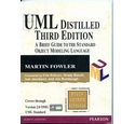 UML Distilled 3rd edition. a Brief Guide to the Standard Object Modeling Language