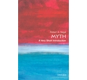 Myth - A Short Introduction - SIGNED