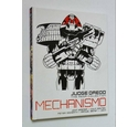 Judge Dredd: The Mega Collection, volume 24, Mechanismo