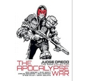 Judge Dredd: The Mega Collection, Volume 36 The Apocalypse War