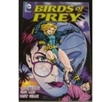 Birds of Prey. Volume 2, DC Comics
