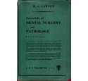 Essentials of Dental Surgery and Pathology