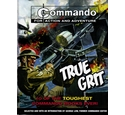 True Grit - 10 of the toughest Commando books ever
