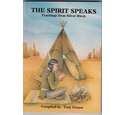 The Spirit Speaks Teaching from Silver Birch