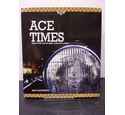 Ace Times; Speed Thrills and Tea Spills, a cafe and a culture