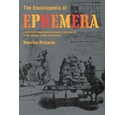 The Encyclopedia of Ephemera: a guide to the fragmentary documents of everyday life