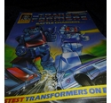 The Transformers Battle Chargers