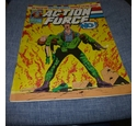 Action Force comic 31st October 87 no 35