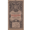 Vintage Ordnance Survey Coloured Edition Felixstowe District