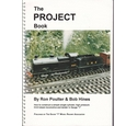 The Project Book-How to construct a ... single cylinder high pressure 0-6-0 steam locomotive &tender