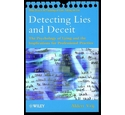 Detecting Lies and Deception