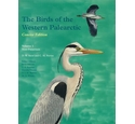 The Birds of the Western Palearctic