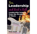 Sex, leadership and rock 'n' roll