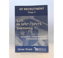 SJTs for GPST / GPVTS shortlisting