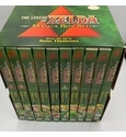 The Legend of Zelda. Volumes 1-10
