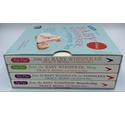 Baby Whisperer box (4 books) Tracey Hogg and Melinda Blau