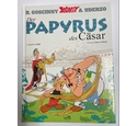 Asterix in German: Asterix/Der Papyrus des Casar
