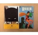 Bookseller Graphic Novel Bundle. Batman:The Dark Knight Returns and Robin:Year One