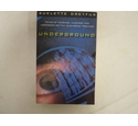 Underground: Tales of Hacking, Madness, and Obsession on the Electronic Frontier
