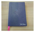 Ted Baker Floral Notes Purple Notebook
