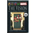 The Ultimate Graphic Novels Collection. The Vision Little Worse Than a Man. Marvel. Hardcover. New