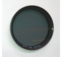 Top-Pol 52mm B&W Filter 52E - with case