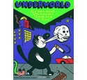 Underworld Cruel and Unusual Comics