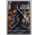 Captain America Reborn - First Printing