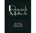 Research Methods in Social Relations (7th ed) - Hoyle, Harris and Judd