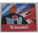 Disney Pixar - The Art of The Incredibles