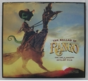 The Ballad of Rango - The Art & Making of an Outlaw Film