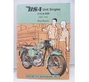 BSA Unit Singles C15 to B50 1958 - 1973 (Motorcycle Monographs No. 7)