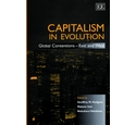 Capitalism in Evolution - Global Contentions East and West