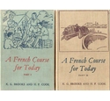 A French Course for Today (2 volumes)