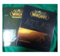 World of Warcraft atlas (2nd Edition) and WoW The Burning Crusade Atlas