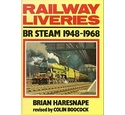 Railway Liveries