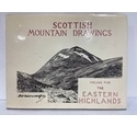 Scottish Mountain Drawings - Volume 5: The Eastern Highlands