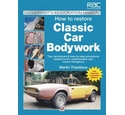 How to Restore Classic Car Bodywork