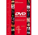 DVD Delirium: The International Guide to Weird and Wonderful Films on DVD