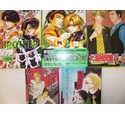 Five Gay Manga Novels (3)