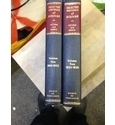 Selected Writing of Bolivar. Volume 1 & 2.
