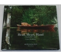 Head, Heart, Hand - A Boatbuilder's Story - Signed by the Author