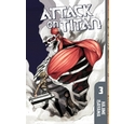 Attack on Titan. 1,2,3 volume together
