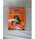 BBC Muzzy Level 2 French DVDs