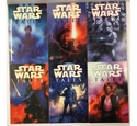 Star Wars Tales Volumes 1-6
